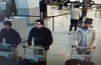 Интерпол разыскивал взорвавшегося в Брюсселе террориста-смертника