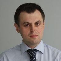 Евстигнеев Андрей Сергеевич