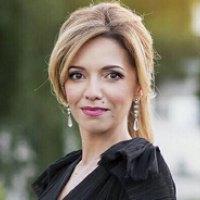 Лотюк Ольга Степановна