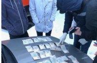 """В Закарпатской области начальник склада """"Укрзализныци"""" задержан за незаконный сбыт угля"""