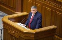 Чутки про відставку Авакова поширюються з моменту призначення, ми на них не реагуємо, – Геращенко
