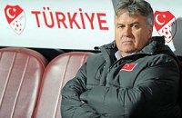 """Турки отказались отпустить Хиддинка в """"Челси"""""""