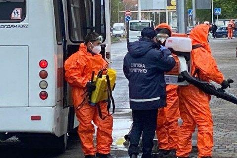 В Одесской области закрыли город Подольск из-за вспышки коронавируса