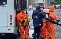 В Одеській області закрили місто Подільськ через спалах коронавірусу