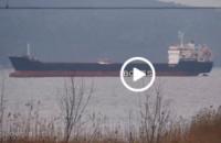 В Болгарии задержали судно с 14 украинскими моряками