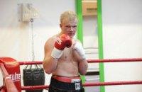 Российский боксер отказался драться с украинцем Кучером