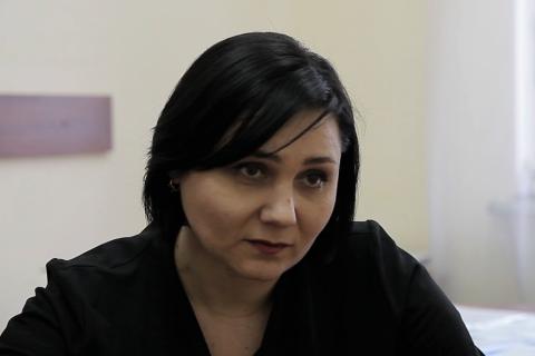 """Начальницу службы по делам детей Одесской ОГА отстранили от должности из-за ситуации в приюте """"Свитанок"""""""