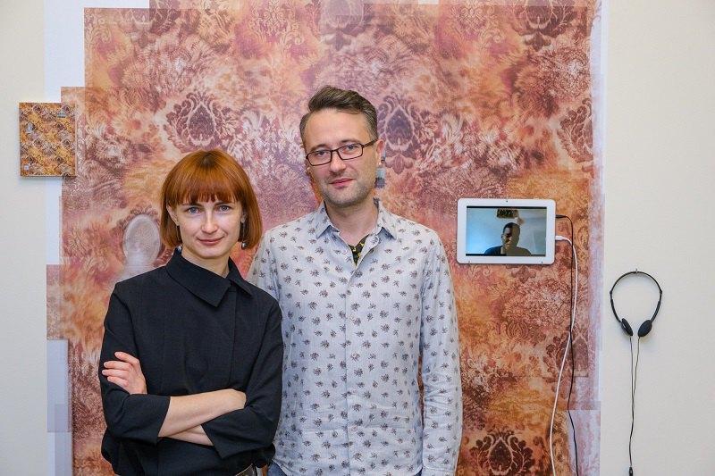 Лія Достлєва та Андрій Достлєв