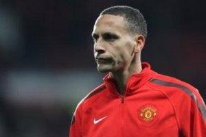 Фердинанд не поможет Англии на Евро-2012
