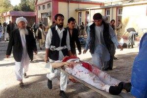 В Афганистане убит губернатор провинции Кундуз