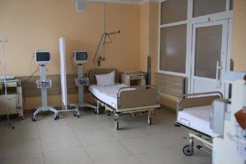 От коронавируса умерла руководитель Львовского лабораторного центра