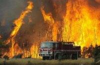 Остров Ибица охвачен пожарами, эвакуированы 700 туристов, пожарные не справляются