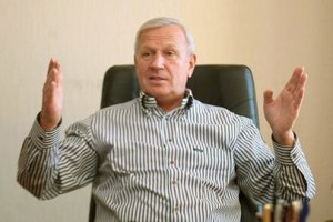 Колосков: полоненими обмінялися, то чому Росія з ФФУ не зможе дійти компромісу?