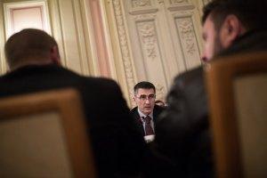 Депутати не змогли зібрати достатньо підписів за відставку Яреми