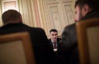 Депутаты не смогли собрать достаточно подписей за отставку Яремы