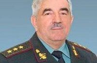 Нового главу Генштаба Ющенко представит 18 ноября