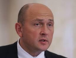Діденка призначили заступником міністра енергетики