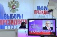 В Кремле создали команду по подготовке президентской кампании Путина