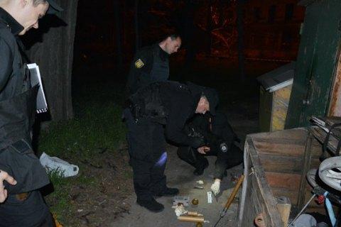 В районе Куликова поля в Одессе нашли рюкзак со взрывчаткой