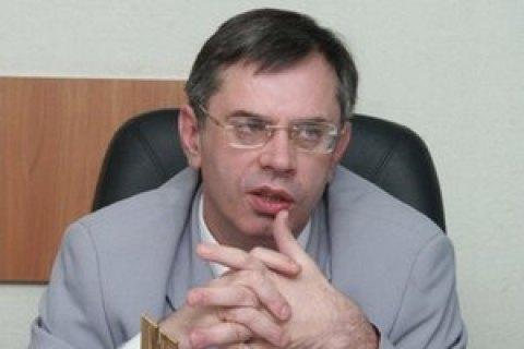 Председатель Нацсовета по ТВ подал в отставку (обновлено)