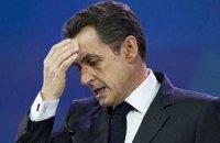 Саркозі загрожує судове переслідування