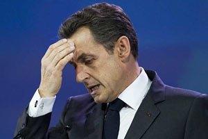 Саркозі: я йду з політики