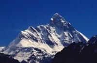 """На """"семитысячнике"""" Нандадеви в Индии пропали восемь альпинистов"""