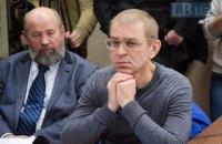Суд продовжив арешт Пашинському