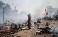 Пустой Тахрир
