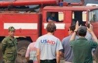 Синоптики предупреждают о чрезвычайной пожароопасности