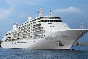 В Ізраїлі арештували судно Venus із 70 українцями на борту
