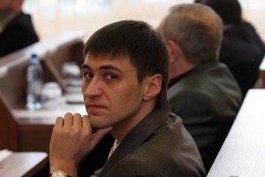 Романа Ландика исключили из луганской фракции