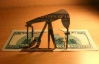 Ціна нафти впала до 17-місячного мінімуму