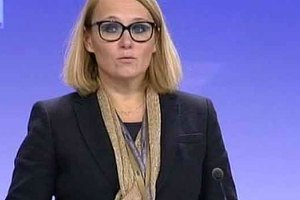 Конкретного плану фінансової допомоги ЄС і США для України ще немає, - представник Ештон