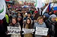 """У Росії планують створити """"патріотичний"""" телеканал для молоді"""