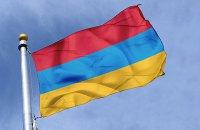 Украина передала председательство в ОЧЭС Армении