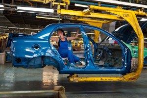 Украине предсказали сокращение ВВП на 7%