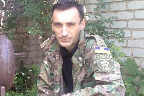 Помер лікар-волонтер ПДМГ Георгій Теслюк