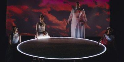 Метаморфози сучасної опери: документальна оперета «Пеніта» про довічно ув'язнених жінок