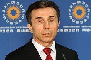 Каха Каладзе став міністром нового уряду Грузії (доповнено)