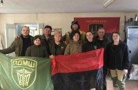 Медики ПДМШ провели профілактичний огляд українських бійців