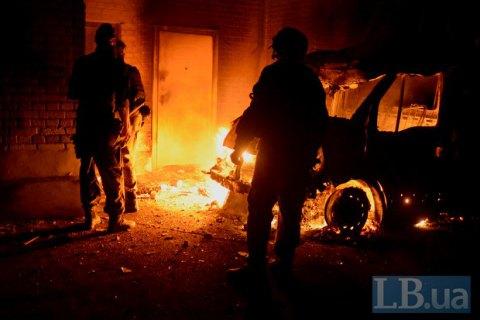 ООН: ссамого начала агрессииРФ наДонбассе погибли 10 225 человек