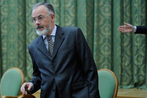 Екс-міністра Табачника оголошено в розшук