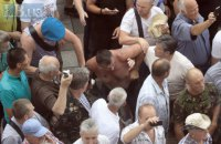 Штурм Рады: кто заказал провокацию?