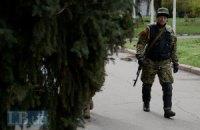 В Славянске ночью стреляли, сообщают о погибших
