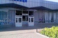 В Донецке горел аэропорт, а в Макеевке обстреляли вокзал
