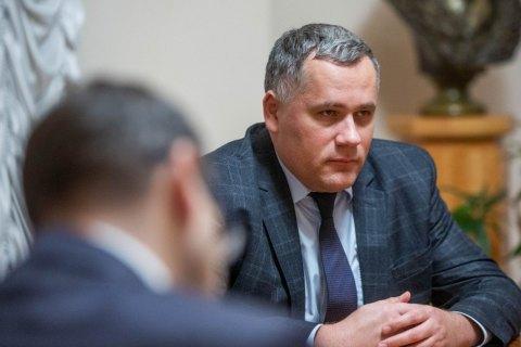Жовква: Байден заверил Зеленского, что их разговор точно не последний