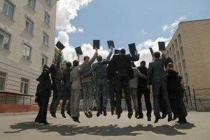 98% выпускников не захотели писать тесты по русскому языку