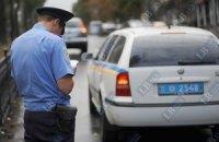 Украинских патрульных пересадят с УАЗов на Renault