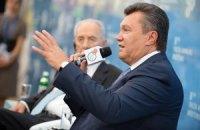Янукович пояснив емоціями порушення на виборах